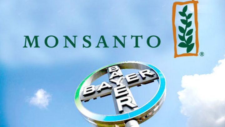 EU demands extra effort in Bayer-Monsanto takeover: source