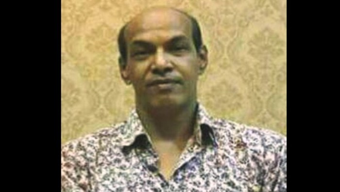 Chittagong city BNP vice-president Mohammad Ali dies
