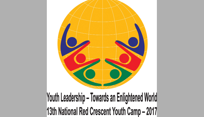 Red Crescent Youth Camp begins today