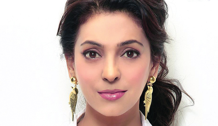 Films are still hero-centric: Juhi
