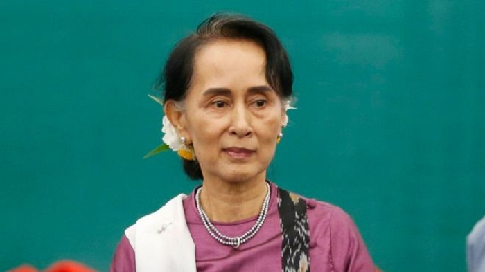 Could Aung San Suu Kyi face Rohingya genocide charges?
