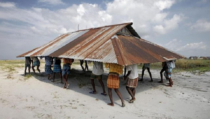 China teams up with UNDP in post disaster recovery in Bangladesh