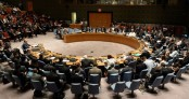 UN SC to vote Monday on draft rejecting US Jerusalem declaration