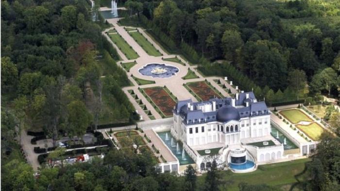 Saudi Prince bin Salman 'was mystery buyer' of $320m house
