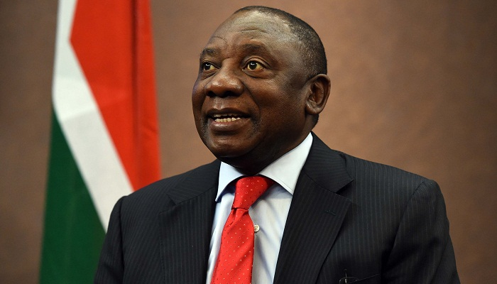 South Africa's ANC picks Cyril Ramaphosa as leader