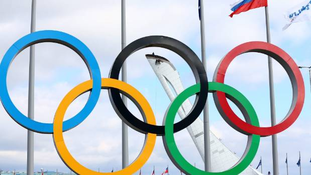 IOC gives Olympic life ban to Russian lawmaker in Sochi case