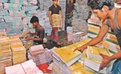 Govt to distribute 35.43 crore free textbooks
