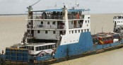 Ferry services on Patuaria-Daulatdia resume