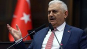 Turkish Prime Minister Binali Yildirim  visits Cox's Bazar Wednesday