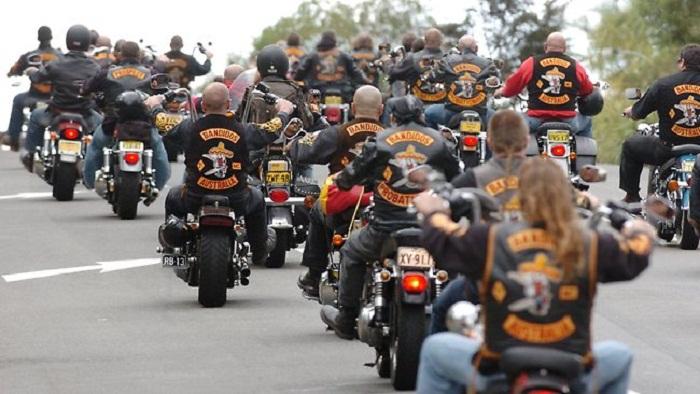 Dutch ban Bandidos bikers' gang