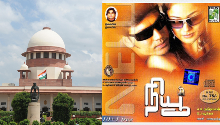 Judges not for making piecemeal analysis of a movie, Indian SC