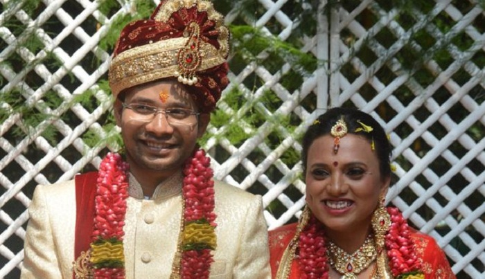 The Indian wedding that bet on Bitcoin