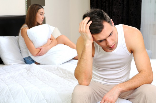 Erectile dysfunction may signal heart disease risk