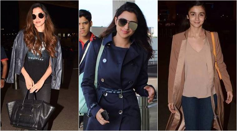 Opt for right jacket this winter
