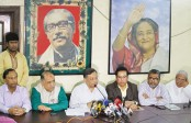 Awami League threatens legal action if legal notice not withdrawn