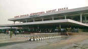 Fog disrupts flight operations at Dhaka airport