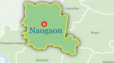 Bangladeshi shot dead by BSF in Naogaon