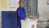 JP candidate Mostafa wins RCC polls