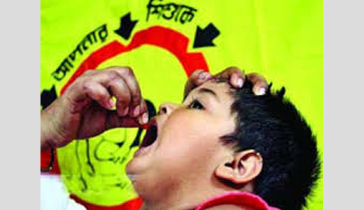 Over two crore children to be fed vitamin A plus capsule