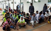 65 Bangladesh nationals held in Malaysia
