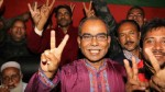 Jatiya Party candidate wins RCC polls by landslide