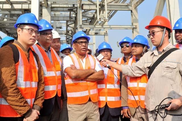 Move underway to create 9,000 MW power generation hub at Payra