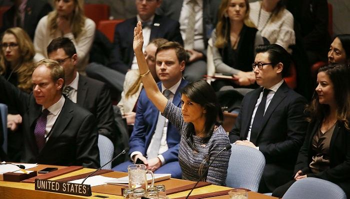 UN slaps new sanctions on North Korea