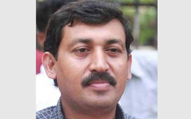 Kalyan Party leader Aminur put on remand