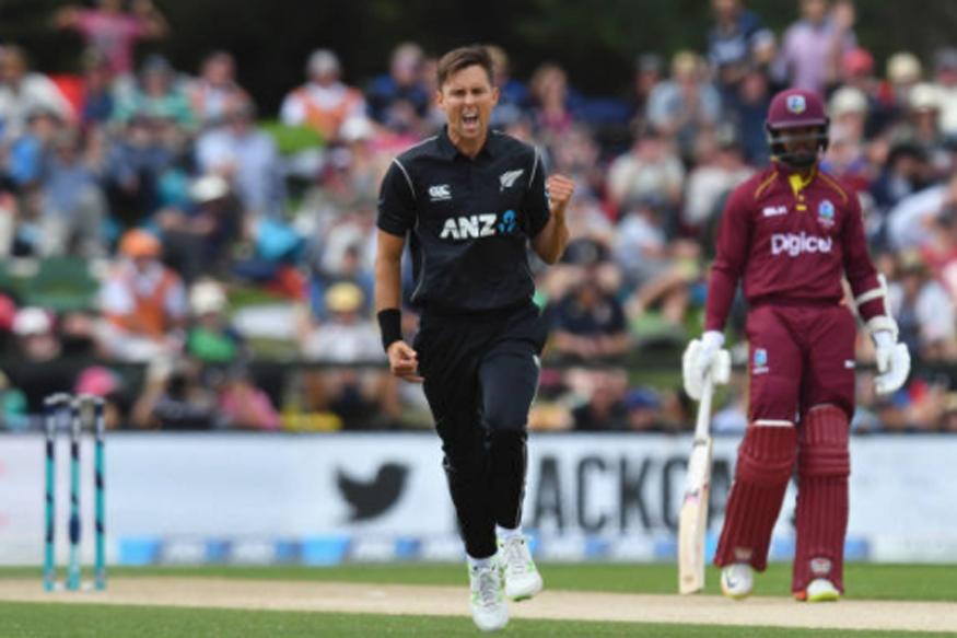 Lightning Boult destroys Windies as New Zealand clinch series
