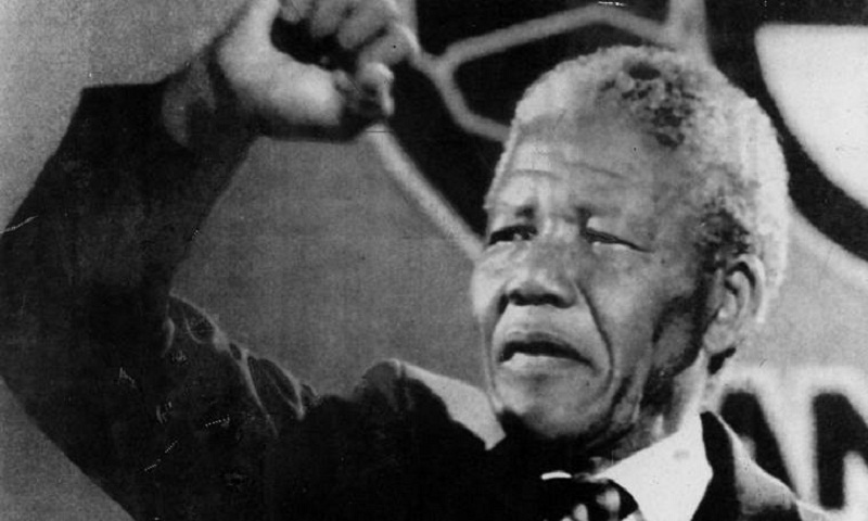 UN to mark Mandela's 100th birthday with a peace summit