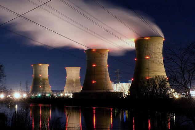 For ailing US nuclear industry, new plants a shot in the arm