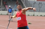 Army dominates medal table  in National Athletics