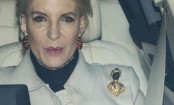 Princess Michael of Kent sorry for wearing 'racist' brooch