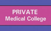 Merit ignored at pvt medical colleges