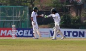 Nasir-Anamul grab spotlight with double-centuries