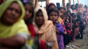 Dhaka rejects Israeli aid proposal for Rohingyas