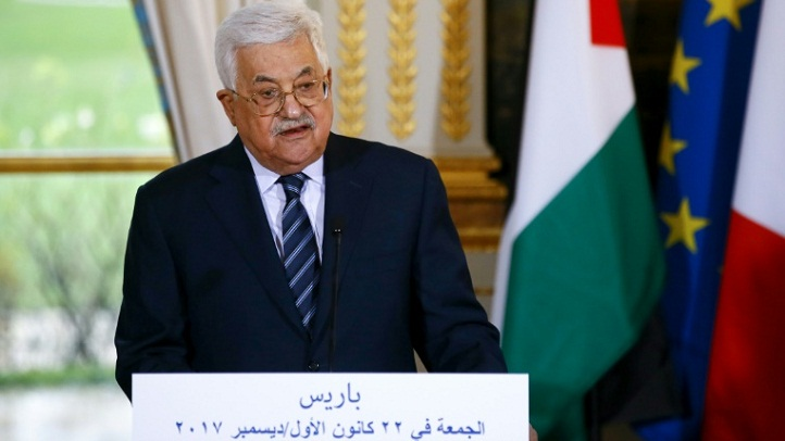 Abbas breaks with US over Jerusalem - but for how long?