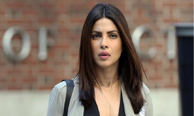 I am just an instrument of change: Priyanka Chopra