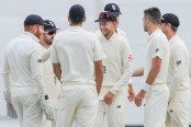 Ashes gone, pride at stake for wounded England at MCG