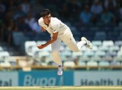 Starc out, Bird in for Boxing Day Test against England