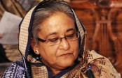 Prime Minister visits late Mohiuddin Chowdhury's residence