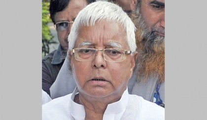 Lalu Prasad found guilty of state funds embezzlement | 2017