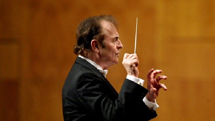 Montreal orchestra opens sex harassment probe into Dutoit