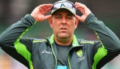 Australia coach Lehmann to step down in 2019