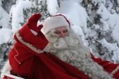 Santa Claus may be at serious health risk: UK experts