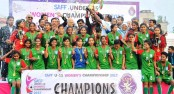 Salahuddin wants girls to play the next FIFA Under-20 World Cup
