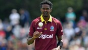 West Indies' Beaton reported for suspect bowling action