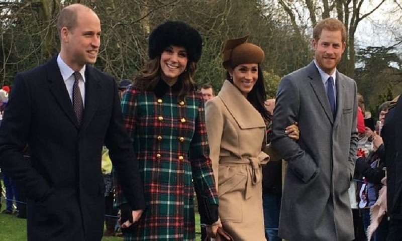 Mum hopes royal photo can pay for university