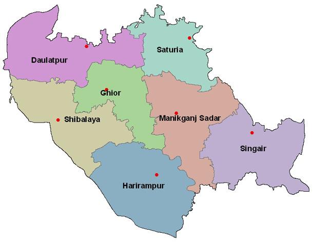 Newborn dies in Manikganj over wrong treatment