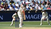 Warner dominates as Australia capitalise on toss win in Ashes Test
